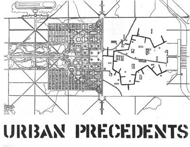 Fiigure 18 Urban Precedents cover